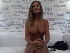 Czech Casting – Milfka Karolina