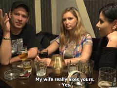 České porno – amatérská čtyřka