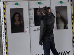 Český automat na kurvy – Gabriela