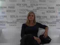 Czech Casting – Adrianka (kozy D)