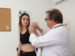 Český doktor – znásilněná pacientka