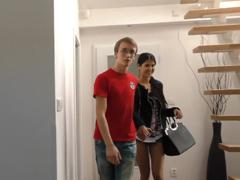 České porno – nemají na dovolenou