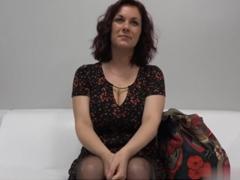 Czech Casting – Karolina