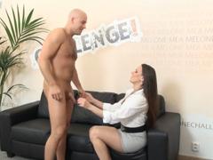 Český Challenge – skromný pornoherec