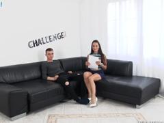 Český Challenge – Mea mokře stříká