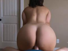 POV prdelaté porno prvním pohledem