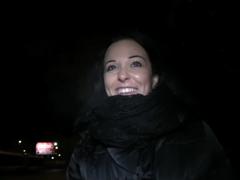 Rychlý prachy – překvapená Natali
