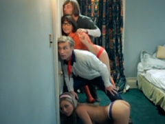 Scooby Doo – porno film parodie