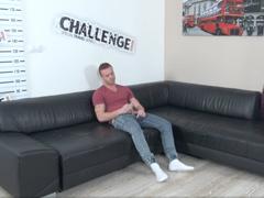 Český Challenge – nepostavený honín