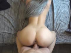 Kurevsky dobrá amatérka v pornu