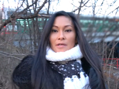 Rychlý Prachy – Thaika Suzie Q