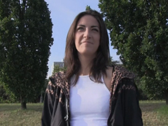 Český Pornhub Agent – Lucie