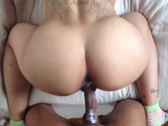 POV porno – kamarádský sex