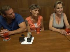 Česká výměna manželek – staré babky
