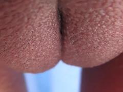 Japonská pussinka – softcore porno