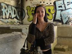 Rychlý prachy – česká děvka Isabel