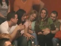 Česká retro swingers párty / dlouhé porno