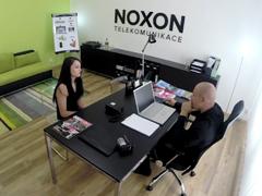 Český casting tak trochu jinak – Noxon