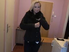 České porno – odporná a nevěrná kurva