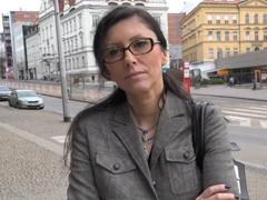Czech Streets – sekretářka chce prachy
