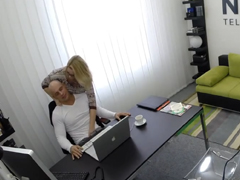 Noxon – Český šéf píchá se sekretářkou