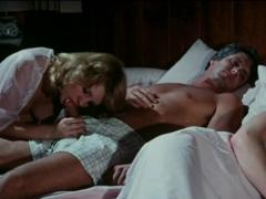 Rodinný retro porno film z osmdesátek