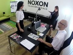 Noxon