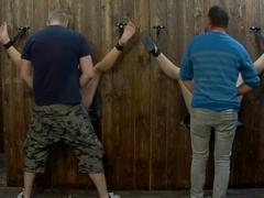 Česká píchárna – za vstup si prcneš!