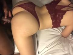 Šikmooká spolužačka chtěla sex se mnou