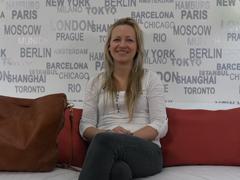 Czech Casting – Lucie Genclerová