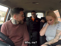 Fake Driving School – Autoškola #17