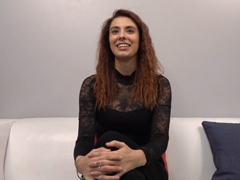 Czech Casting – Barbara 19 let a kozy D