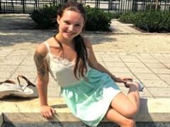 Německá skautka (19) sexuje za peníze